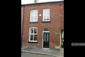 2 bedroom house in Hadfield St, Glossop, SK13 (2 bed) (#1102509)
