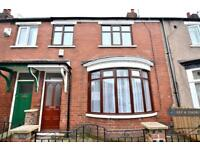3 bedroom house in Meath Street, Middlesbrough, TS1 (3 bed)