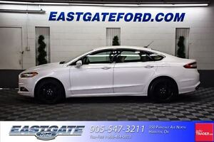 2014 Ford Fusion SE leather  Navigation