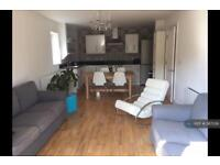 2 bedroom flat in Bank Mill, Herts, HP4 (2 bed)