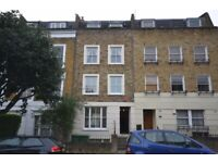 3 Bedroom Flat To Let - NW5