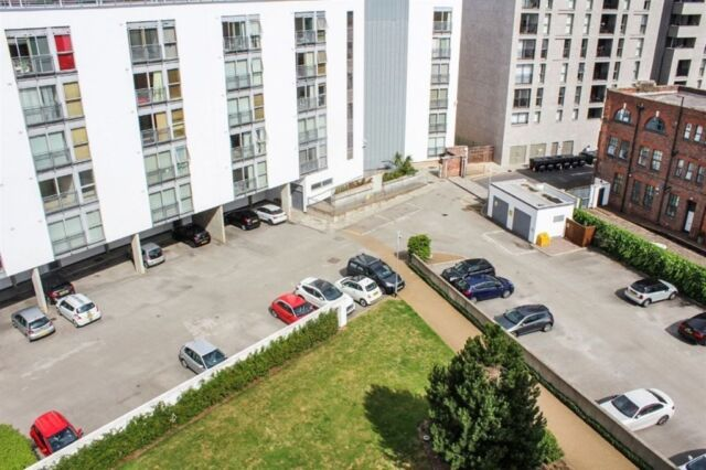 Private Parking Space To Rent Manchester Near Potato Wharfsalford In Salford Manchester Gumtree
