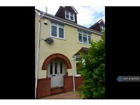 2 bedroom flat in Wescott Road, Wokingham , RG40 (2 bed)