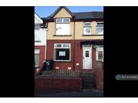 3 bedroom house in Clovelly Avenue, Ebbw Vale, NP23 (3 bed)