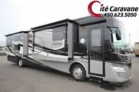 2016 Forest River Berkshire 400BH 4 extensions 2016 NEUF BLACK P