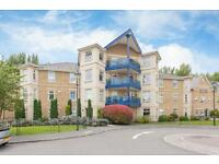 2 bedroom flat in Cox's Ground, Summertown, Oxford