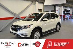 2015 Honda CR-V SE/ EXTRA PROPRE BAS KILOMETRAGE, MARCHE PIEDS,