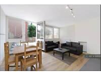 4 bedroom flat in Two Bathrooms, London, SW15 (4 bed)