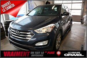 2013 Hyundai Santa Fe Sport 2.0T SE - TOIT PANORAMIQUE - CUIR -