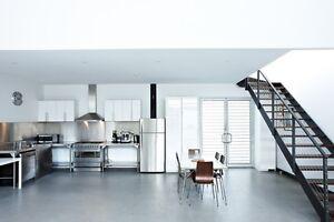 Studio Mezzanine Space in Beautiful Art Deco Warehouse -Maddox St Alexandria Inner Sydney Preview