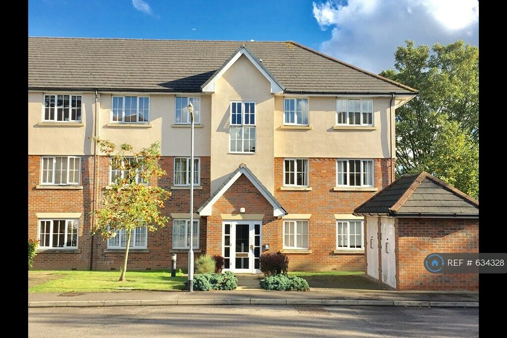 2 bedroom flat in Addison Court, Epping, CM16 (2 bed ...