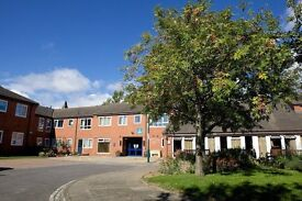 1 bed first floor flat South Bank, Shepherdson Court, Middlesbrough, for over 55's