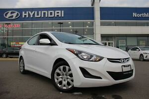 2015 Hyundai Elantra Bluetooth/AUX/USB/Heated Seats