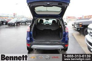 2013 Ford Escape Titanium-  Heated Seats, Navigation, Leather Kitchener / Waterloo Kitchener Area image 10