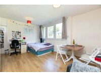 FANTASTIC 4 DOUBLE BEDROOM APARTMENT IDEALLY PLACED FOR CAMDEN & KINGS CROSS - PERFECT FOR STUDENTS