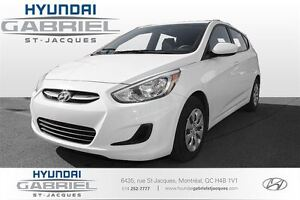 2015 Hyundai Accent Sport-LOW KM!! SUPER CLEAN,BLUETOOTH,CRUISE