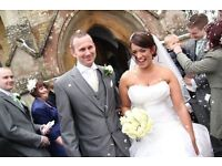 £790 COMBINED PHOTO&VIDEO £480 PHOTO EXCLUSIVE ALL DAY PACKAGES FROM TOP PRO WEDDING PHOTOGRAPHERS