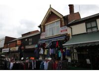 WHITEGATES TO LET ONE BED FLAT PART FURNISHED AVAILABLE NOW LOCATED IN WEDNESBURY