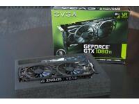GTX 1080 ti EVGA NVIDIA GTX 1080ti Black Edition