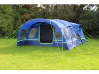 Berghaus Air Tent Xl6