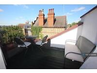 1 bedroom flat in North Hill, Highgate, N6 (1 bed)