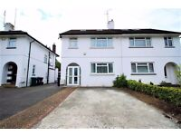 !!! AMAZING 4 BED SEMI DETACHED HOUSE WITH PRIVATE DRIVEWAY FOR 2 CARS IN FANTASTIC LOCATION !!!