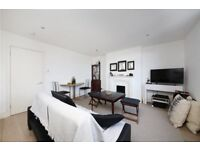modern 2 double bed property. private roof terrace. off street parking. near caledonian tube station