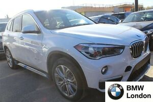 2017 BMW X1 xDrive28i Xdrive28i Demonstrator Save Thousands F...