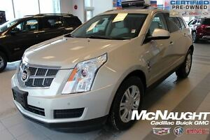 2012 Cadillac SRX | Bose | Backup Camera | Heated Leather | Heat