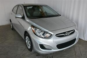 2014 Hyundai Accent GLS WITH BACK-UP CAMERA