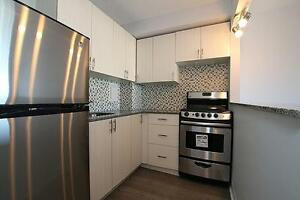 420 Parkdale - Beautiful Newly Renovated 1 Bedroom - Westboro
