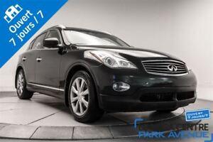 2013 Infiniti EX37 Luxury AWD**PROMO**