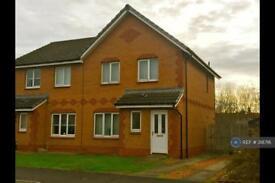 3 bedroom house in Buller Crescent, Blantyre, Glasgow, G72 (3 bed)