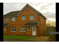 3 bedroom house in Buller Crescent, Blantyre, Glasgow, G72 (3 bed)