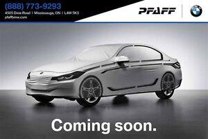 2013 BMW 320I xDrive Sedan Navigation!
