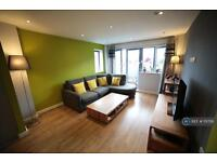 2 bedroom flat in Aqua House, London, NW10 (2 bed)
