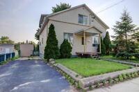 Duplex - à vendre - Trois-Rivières - 10455122