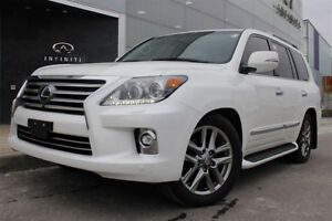2015 Lexus LX 570 Luxury,Fully loaded