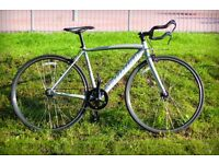 Specialized Langster 2015 Bike, Carbon, Immaculate condition.