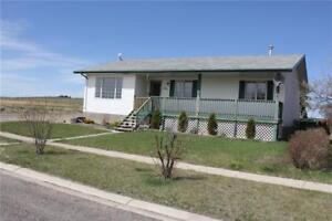 258 2 AV W Rockyford, Alberta