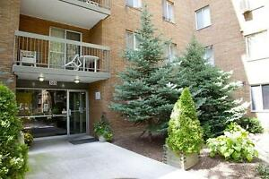 1 bedroom apartment for rent in St Catharines close to amenities