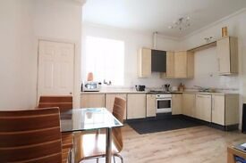 Large recently refurbished one bedroom apartment situated within a secure private development