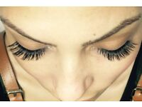 Eyelash Extensions £49 (usually £60) **LIMITED TIME ONLY** Oakwood, North London
