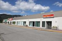 1718 SQ FT for LEASE in GRANDE CACHE Mall