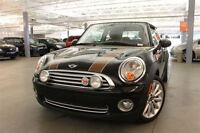 2010 MINI Cooper MAYFAIR SPECIAL ED 2D Hatchback