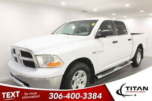 2010 Dodge Ram 1500 SLT|Texas Edition|Auto|PST Paid