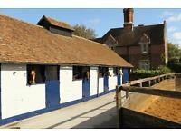 Quality Equestrian Yard Groundsman/Maintenance/General Handyman