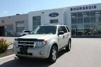 2008 Ford Escape XLT 3.0L  HEATED SEATS & MIRRORS