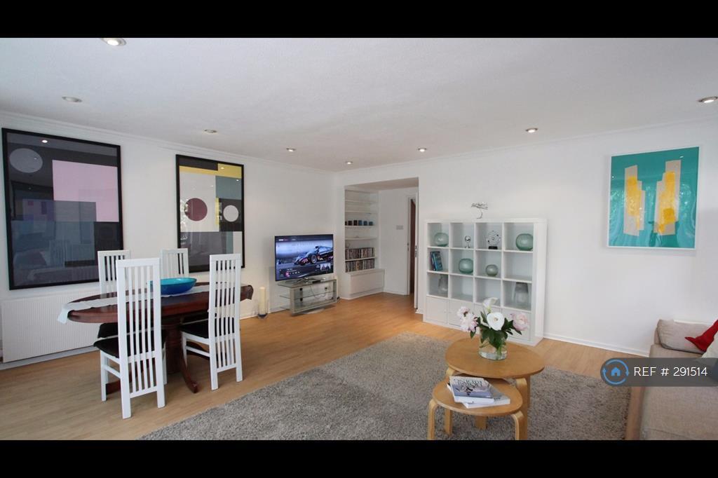 3 bedroom house in Wavel Mews, London, NW6 (3 bed)