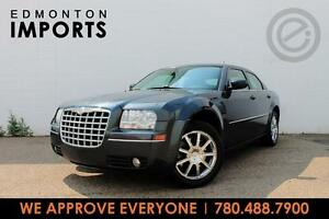 2008 Chrysler 300 TOURING AWD | CERTIFIED | ONLY 120 OMS